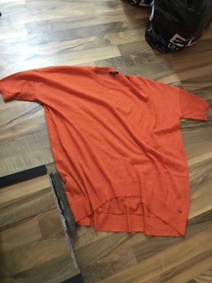 Jones Shirt orange