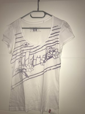 edc T-shirt wit