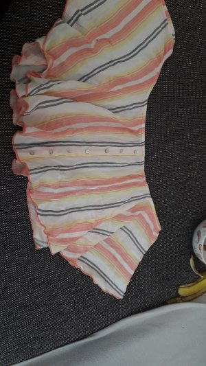 Primark Cowl-Neck Shirt nude