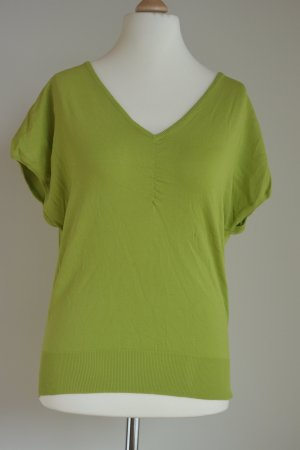 voi Top extra-large vert gazon viscose