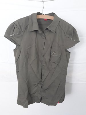 edc by Esprit Shirt Jacket khaki