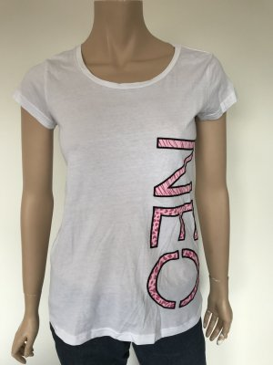 Adidas NEO T-shirt multicolore