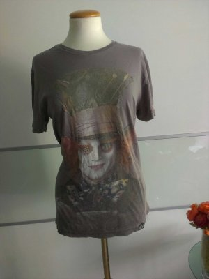 "Shirt ""Alice in Wonderland"" Disney"