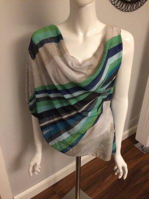 Shirt, asymetrisch