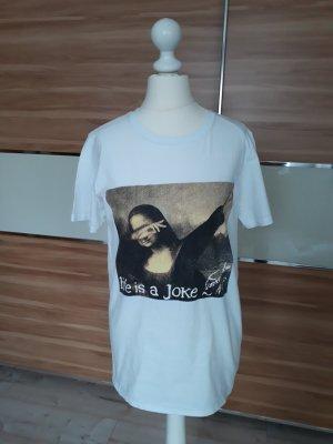 Shirt aus Italien