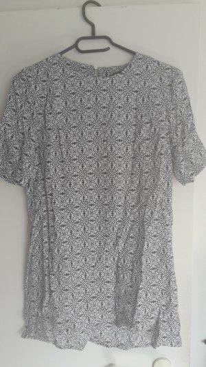 Shirt aus leichtem Stoff