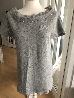 Shirt aus Wolle