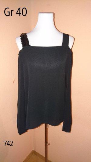 Bodyflirt Shirt zwart