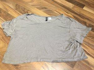 Shirt Bauchfrei