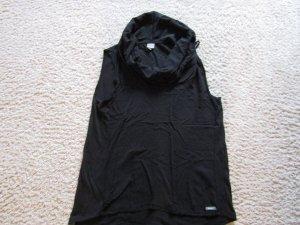 Bench Camisa negro Viscosa