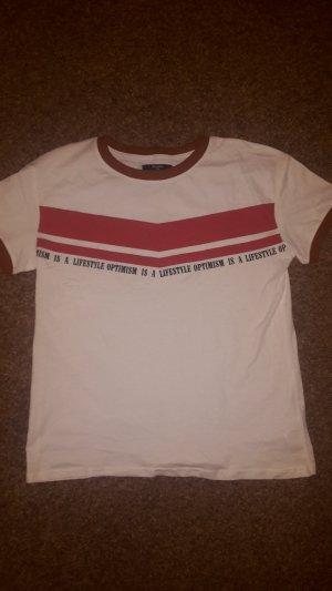 Shirt *Bershka*