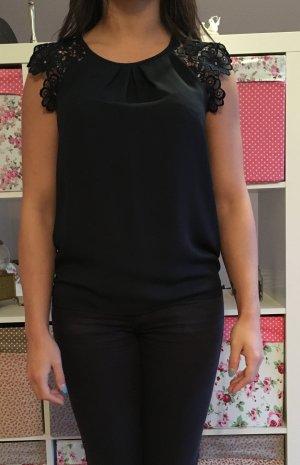 Shirt blau Zara Größe s