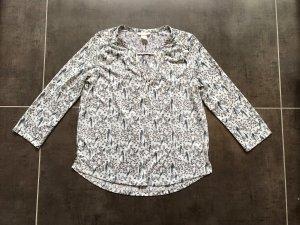 Shirt Bluse Gr. S H&M Vögel