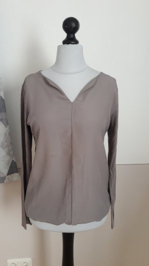 Shirt * Bluse * Materialmix * Viskose/Polyester *