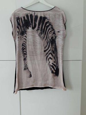 Shirt Bluse Tunika lang Promod Größe L oder S für Schwangere