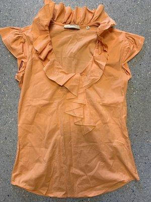 Shirt Bluse von Aglini shirtmakers gr.S