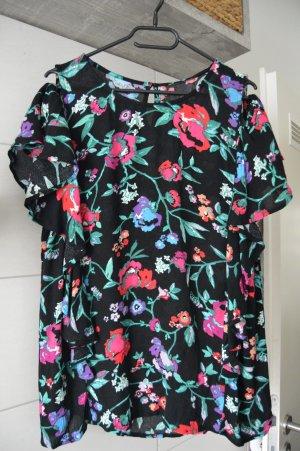 Shirt Bluse von C&A 44-46