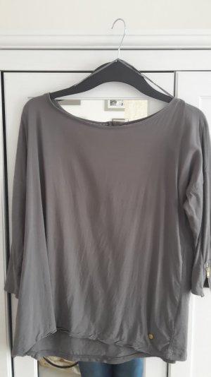 Shirt-Bluse von Esprit mit Reißverschlüssen