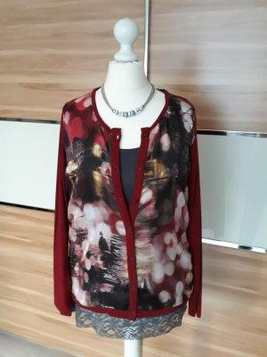 Shirt Bluse von Fer, neuwertig