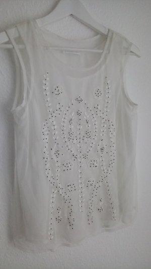 Shirt/Bluse von Promod, Gr. 38