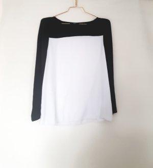 shirt Bluse von steffen schraut gr. 40