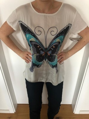 Vestino Blouse brillante multicolore