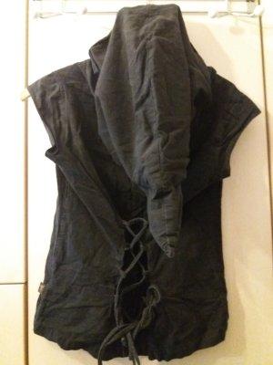 Shirt-Bluse * Zipfelkapuze * Tranquillo * Größe M