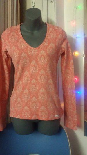 Shirt blutsschwester pink Gr 36