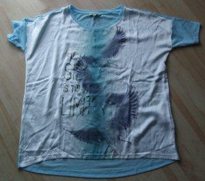 Shirt BROADWAY NYC Fashion Gr. L