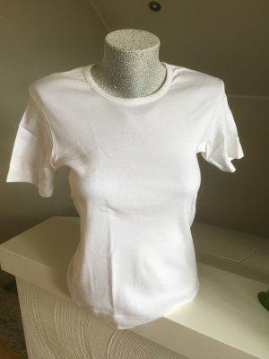 Shirt, Cecil , weiß, Größe 38