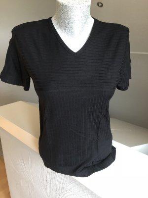 Shirt der Marke Cecil, schwarz