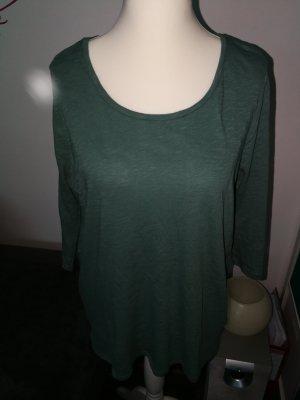 Shirt der Marke Only in einem schönen Grün in der Größe L