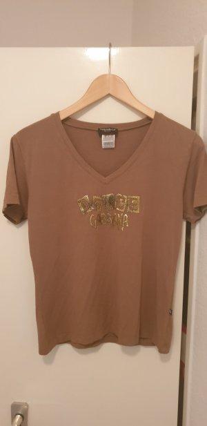 Dolce & Gabbana T-Shirt gold-colored-light brown