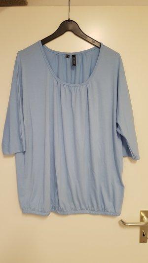Rainbow Camisa azul celeste