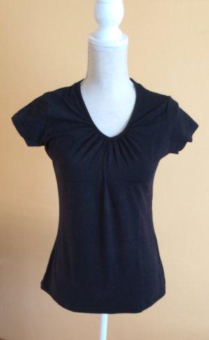 Shirt dunkelblau Größe S