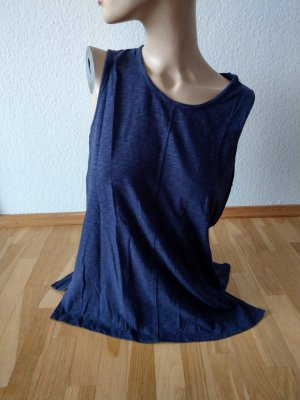 Shirt dark blue