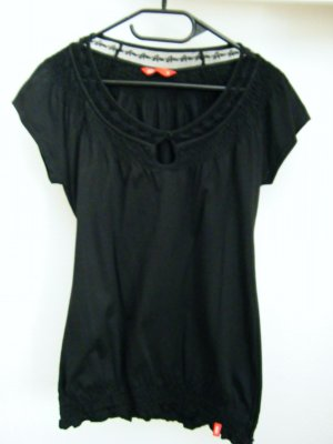 Shirt EDC Gr. m in schwarz