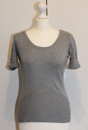 Shirt Esprit Collection Größe S grau