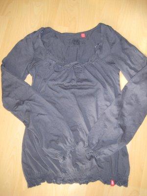 Shirt Esprit mit Gummizug