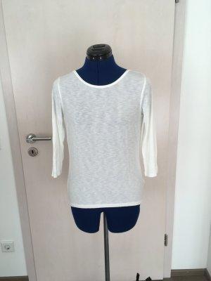 Tchibo / TCM Camiseta blanco
