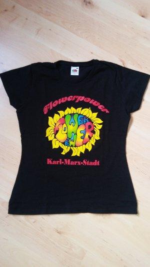 Shirt Flowerpower