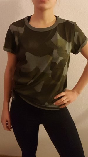 Shirt G-Star Camouflage