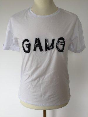 Shirt Gang von Zara einmal getragen