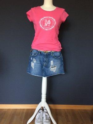 Shirt Gant T-Shirt Pink