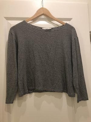 Shirt gestreift Pull & Bear