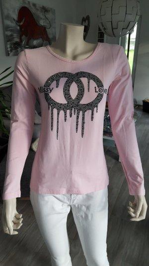 Print Shirt multicolored