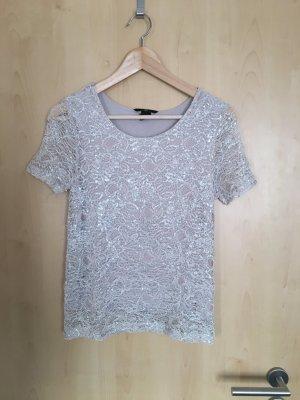 Shirt Glitzer H&M wie neu