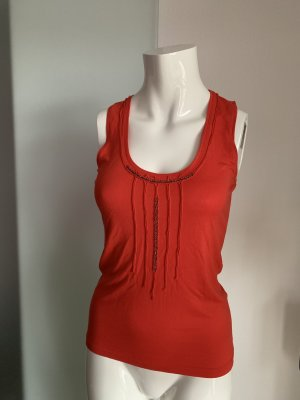 Esprit Shirt Tunic red