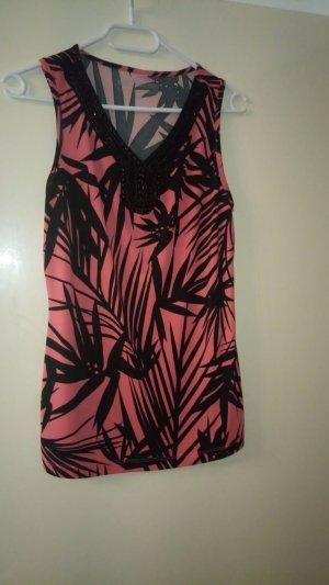 b.p.c. Bonprix Collection Camisa rosa