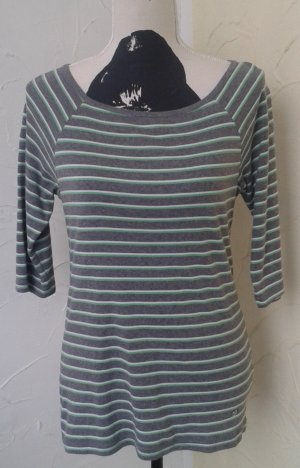 Shirt Gr. 40/42, gestreift